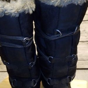 Timberland Shoes - ❄TIMBERLAND WINTER FUR LINED SNOW BOOTS